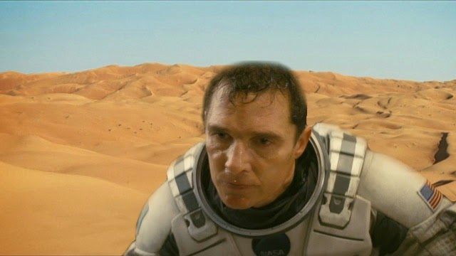 star wars teaser trailer interstellar matthew mcconaughey