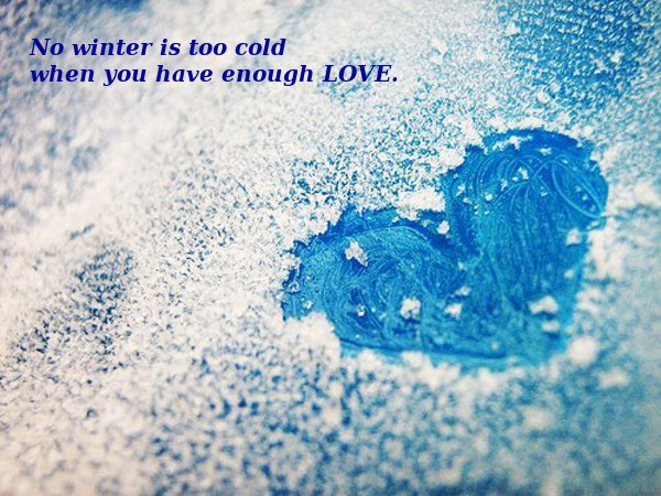 Muhammad Nouman Ali sheroz Awais iqbal Talha Mohsin Riaz: best winter quotes ...