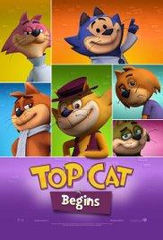 Watch Top Cat Begins Online Free Putlocker