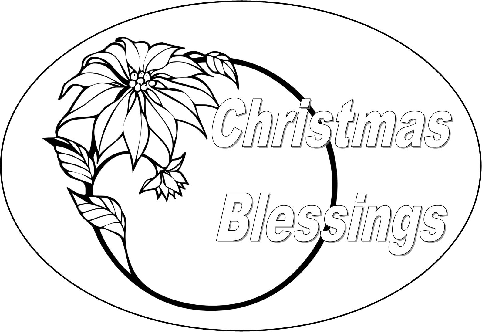 Craft and activities for all ages more christmas placemats more christmas placemats printable to colour in pronofoot35fo Images