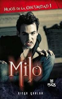 Reseña: Milo