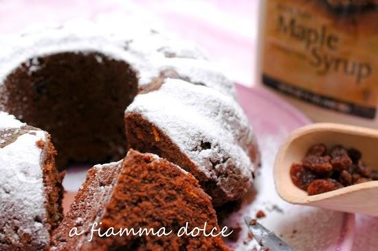 torta al cioccolato vegan e gluten free