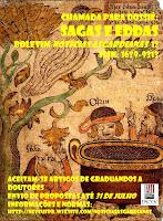 Chamada p. dossiê: Sagas e Eddas
