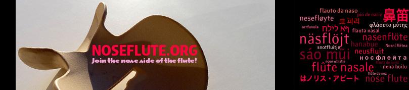 noseflute.org