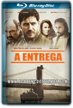 A Entrega (2014) Torrent – BluRay 1080p Dual Áudio