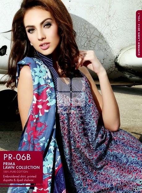 Prima Sleeveless Blue Dress