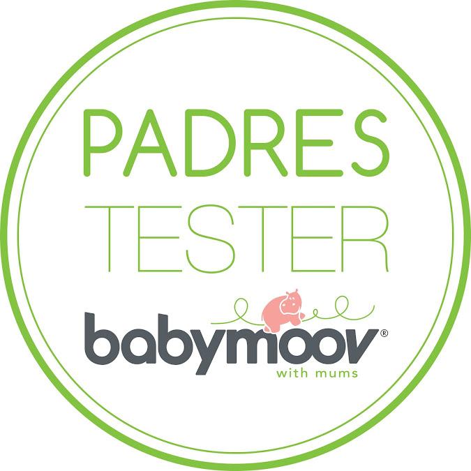 Padres tester de Babymoov