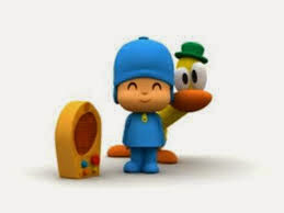 Game Pocoyo e Pato