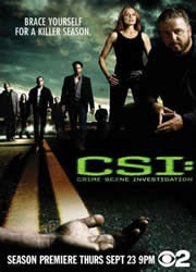 CSI Las Vegas 13x05 Sub Español Online