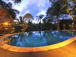 Hotel Murah Ubud - Bucu View Bungalow