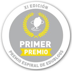 Reflexión sobre la práctica educativa- Espiral de Edublogs-2017