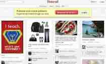 Pinterest la red social de moda