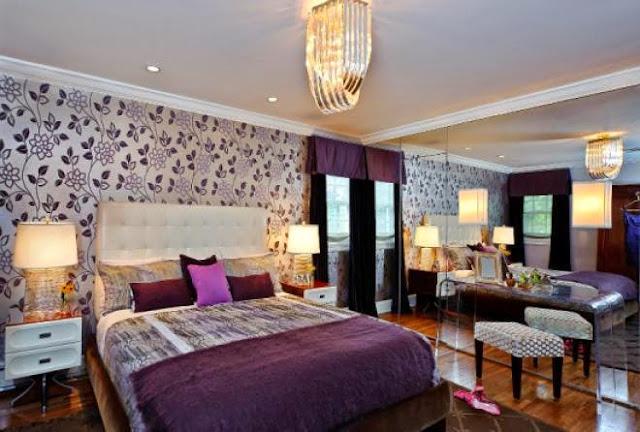 3161 9 or 1399794570 غرف نوم حديثة الوان و تصاميم و ديكورات حوائط بالصور