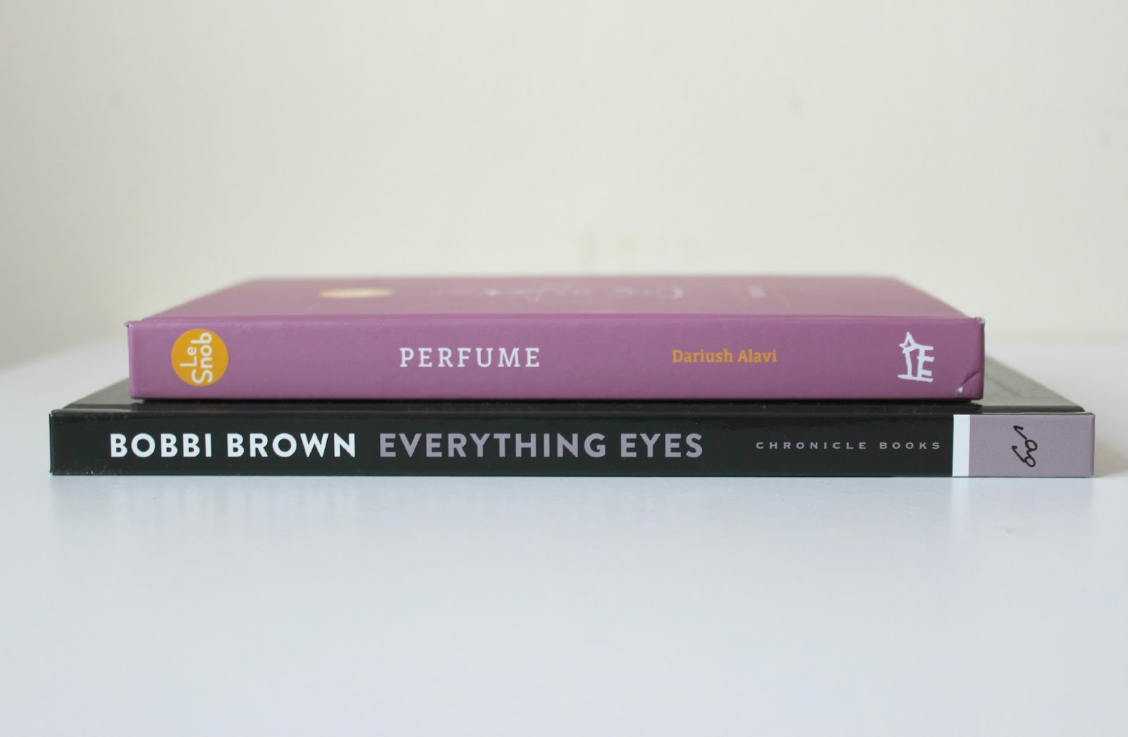 A picture of Le Snob, Perfume and Bobbi Brown Everything Eyes