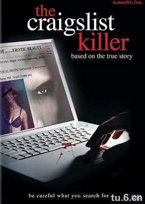 The Craigslist Killer – DVDRIP LATINO