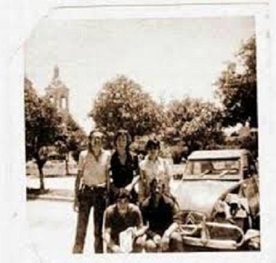 Encuentro de Poetas de 1973