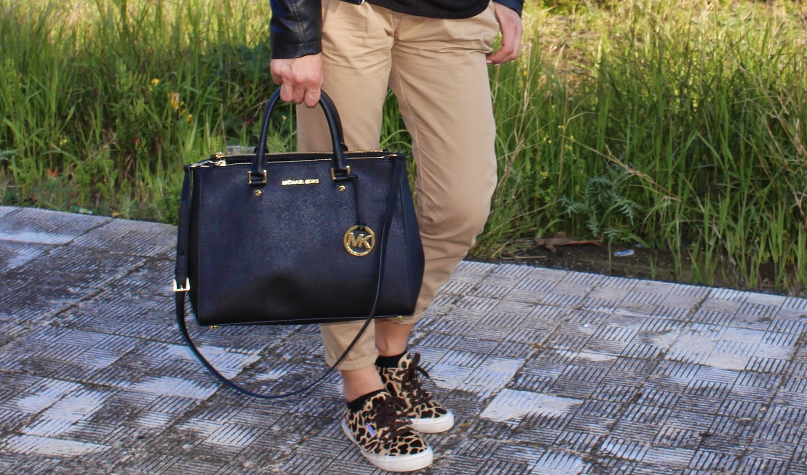 Stylegram, borsa michael kors, superga maculate