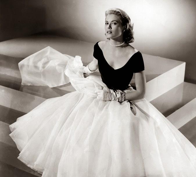Grace Kelly, La ventana indiscreta