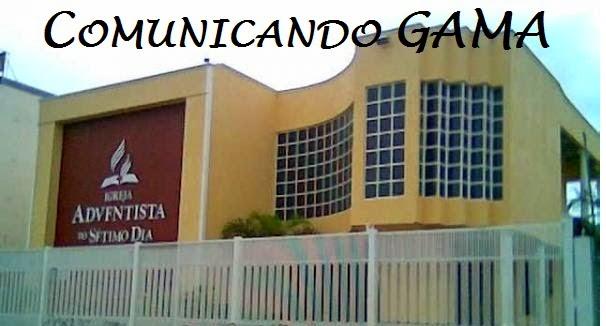 COMUNICANDO GAMA