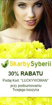 Rabat dla czytelników :)