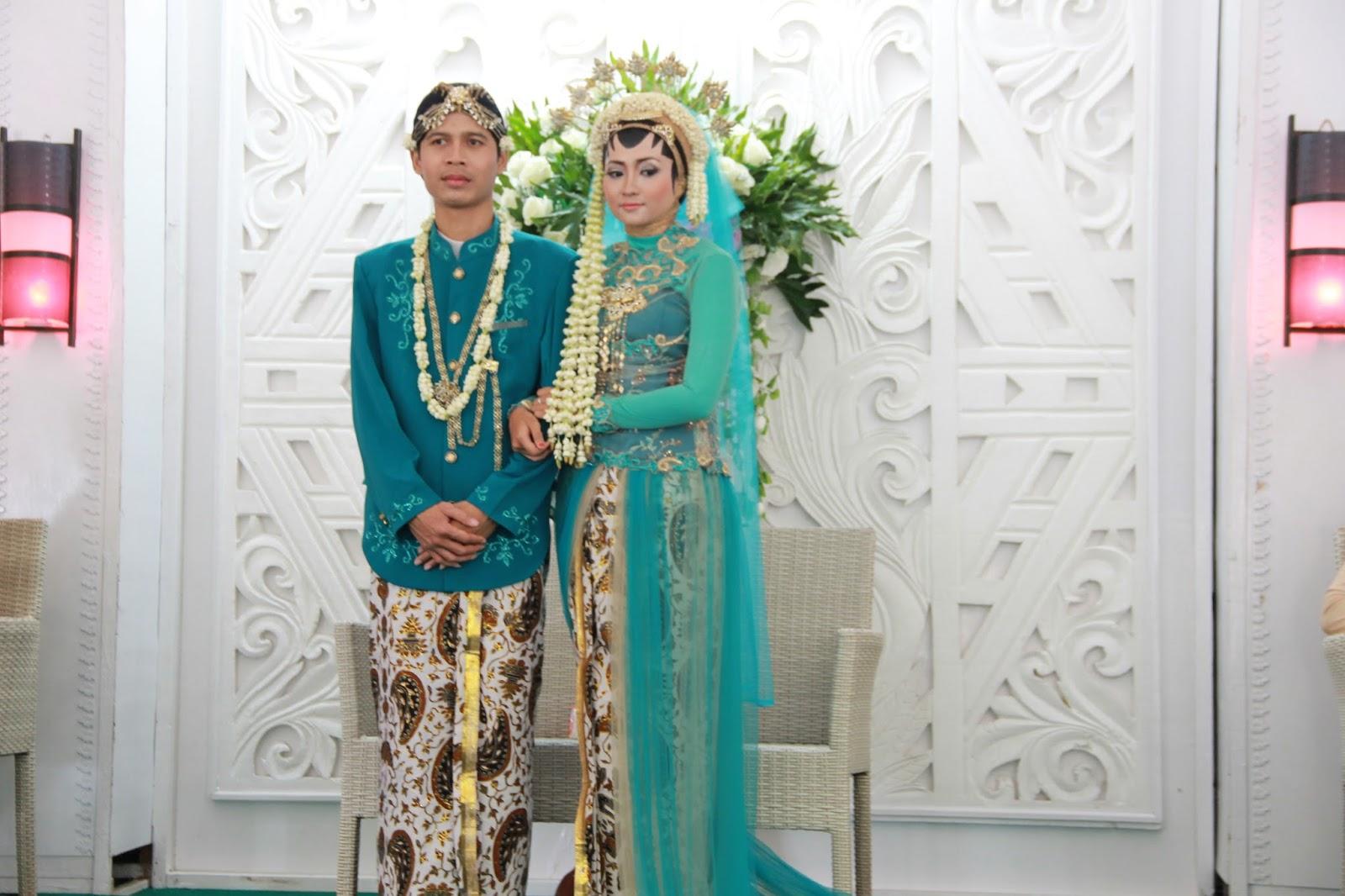 Dream Wedding Muslim Adat Jawa