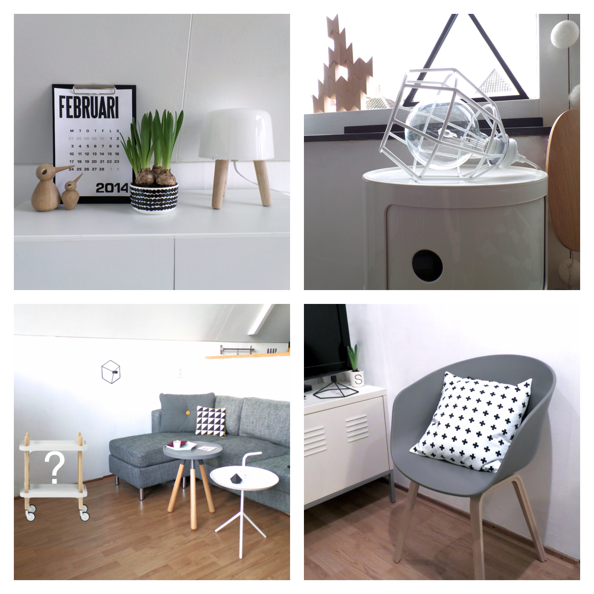 My Week in Instagram Pictures | Inspired Home Design Blog