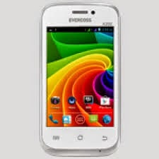 Stock ROM EVERCOSS A200