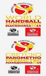 Sorteo del Mundial Juvenil Femenino de Macedonia | Mundo Handball