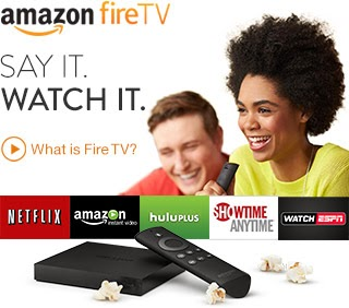 Amazon Fire TV has arrived : Everything You Need to Know