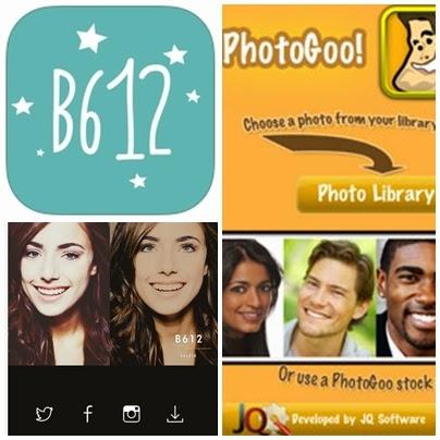 Aplikasi Edit Foto Keren Untuk Pengguna iOS