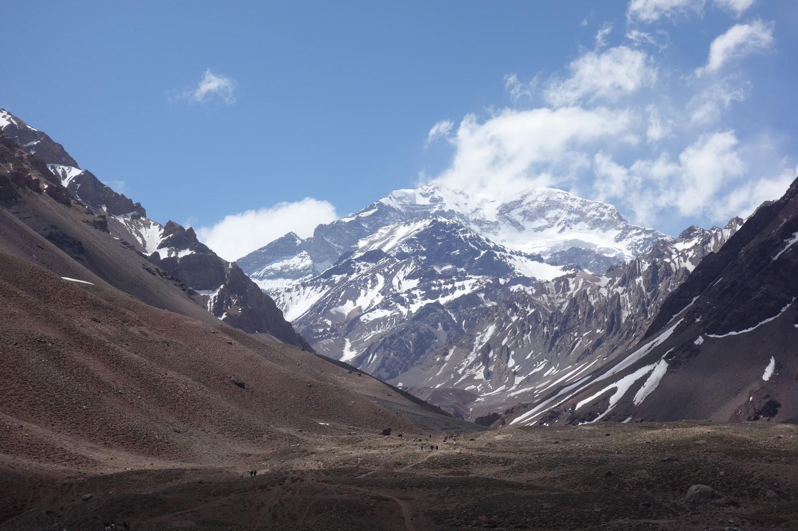 Annika & rick op avontuur: lake district en noord argentinië & chili