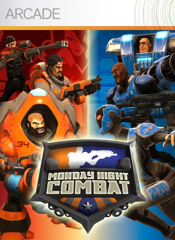 Download Monday Night Combat Pc