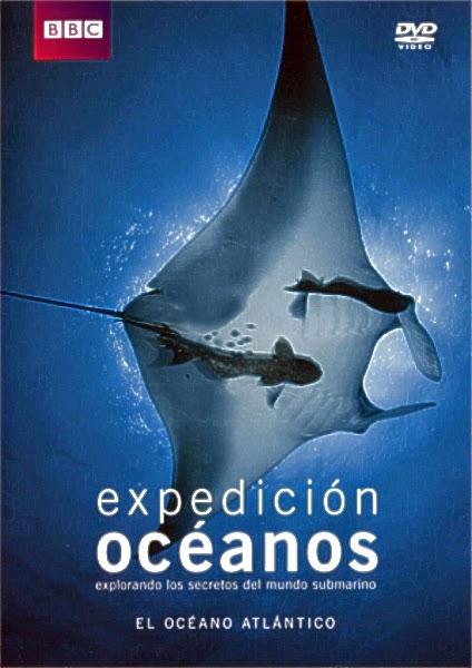 Capitulos de: Expedición Océanos