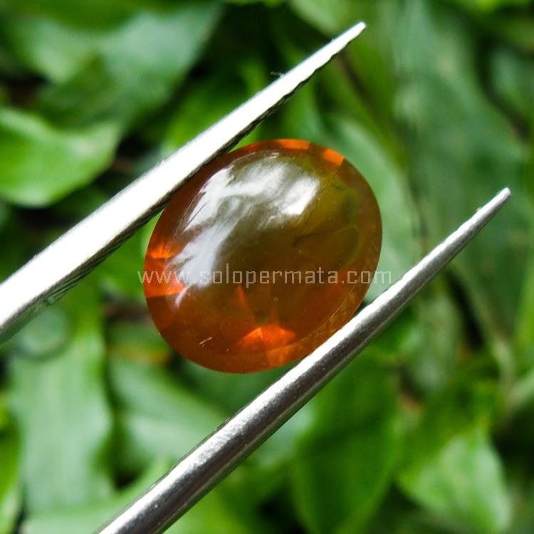 Bartu Permata Fire Opal - SP589