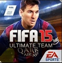 Free Download FIFA 15 Ultimate Team 1.2.0 APK for Android