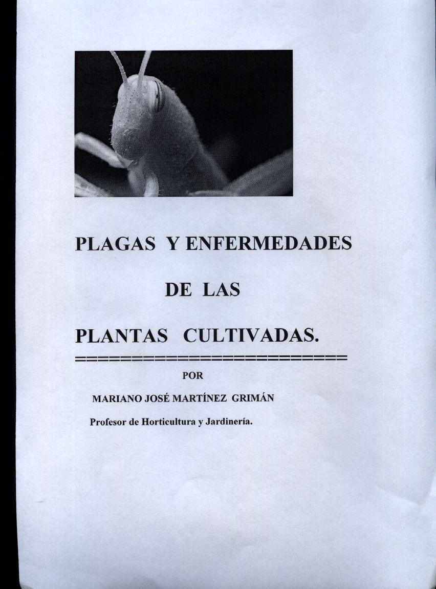 Formaci n en jardiner a plagas y enfermedades de las for Formacion jardineria