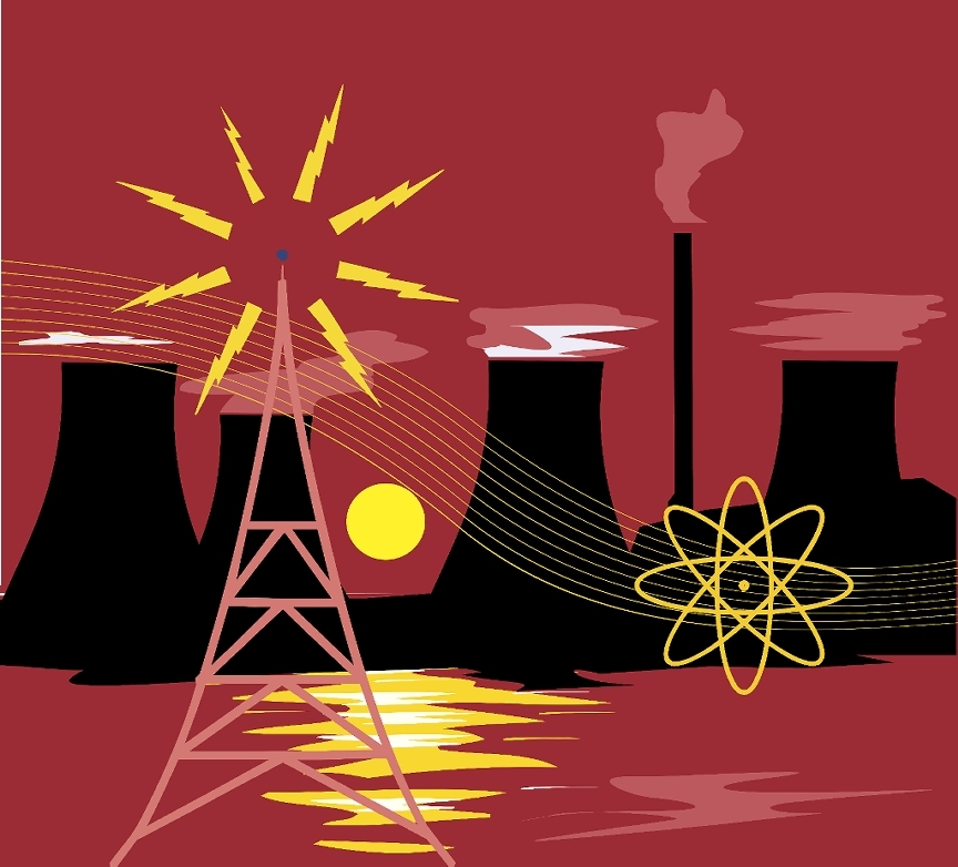nuclear energy an alternate solution for Nuclear energy is a sustainable energy source and it can provide millions of times the amount of energy output from a fixed mass of fuel than any other energy source, such.
