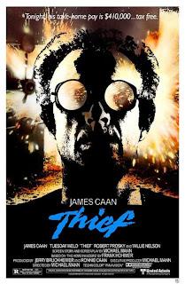 Watch Thief (1981) movie free online