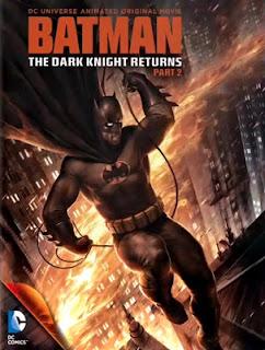 Người Dơi: Kỵ Sĩ Bóng Đêm Trở Lại Phần 2 - Batman: The Dark Knight Returns Part 2