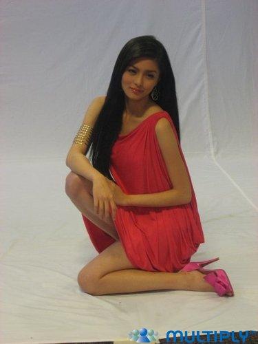 kim chiu sexy pictorial 02