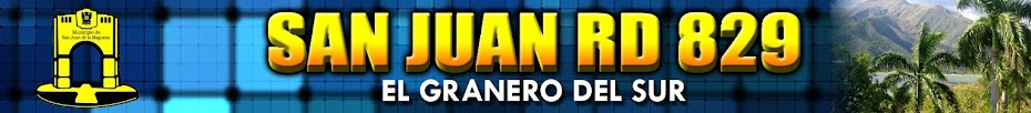 SAN JUAN RD 829