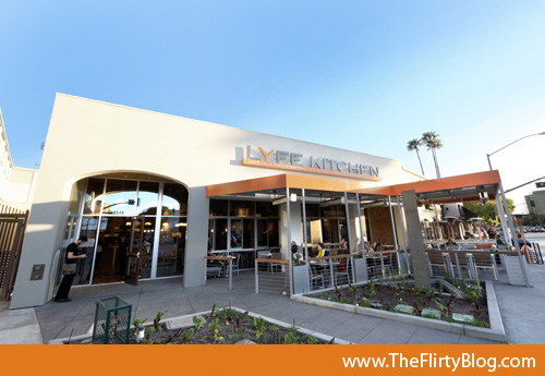 Superieur I Found The Place (Formerly The Flirty Blog): Now You Can Eat At LYFE  Kitchen And Love Your Food Everyday In Southern CA