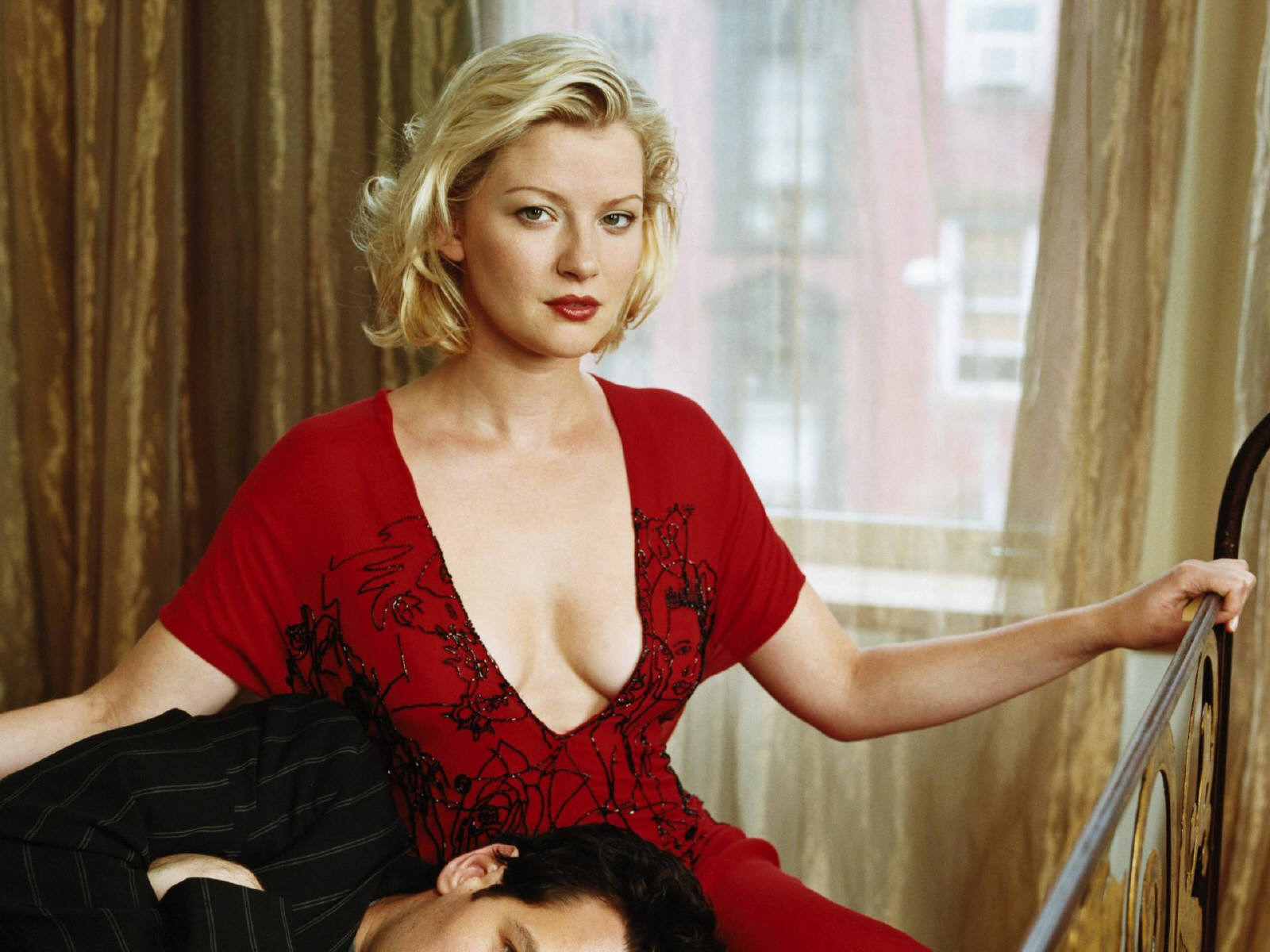Gretchen mol hot