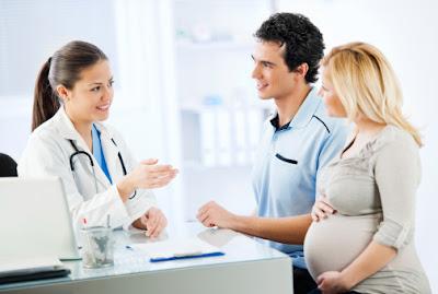 Tips dan hal-yang harus diketahui saat menghadapi proses melahirkan dengan operasi caesar.