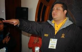 Por actos inhumanos podrían denunciar a dirigente del PRD en Veracruz