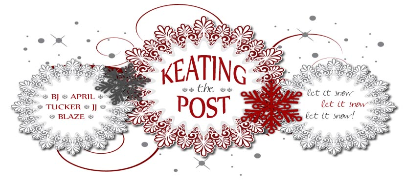 The Keating Post