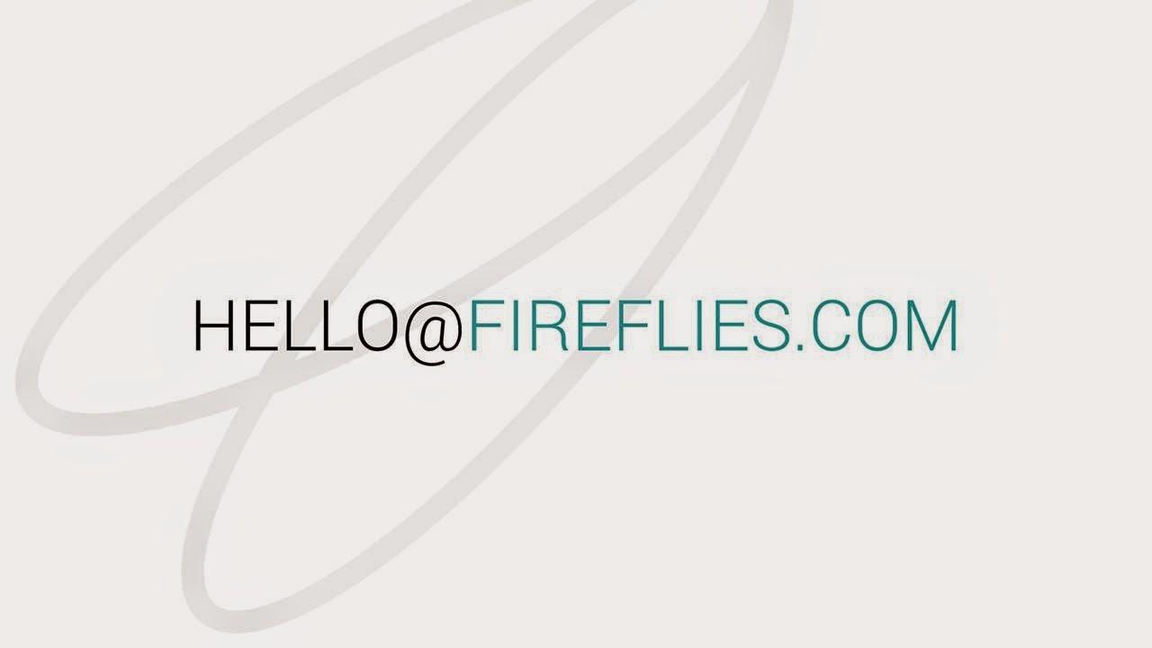презентация fireflies