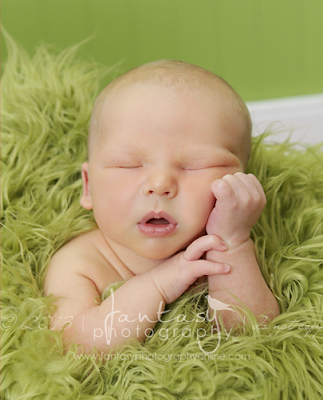 winston salem newborn photography | triad newborn photographers