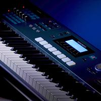 Kurzweil PC3LE - Обновление операционной системы V2.26