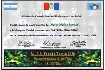 Premio Internacional de Pintura